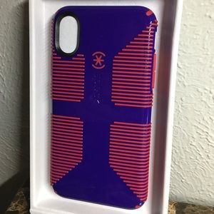 speck iPhone case XS/X